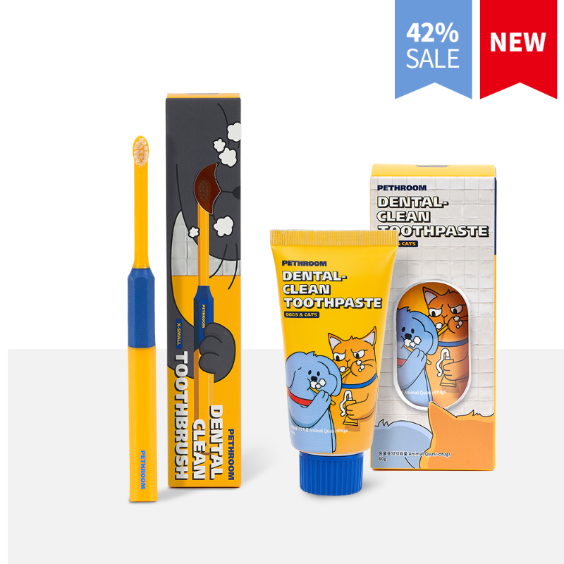 DENTAL CARE SET